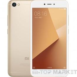 Смартфон XIAOMI Redmi 5A LTE Dual SIM