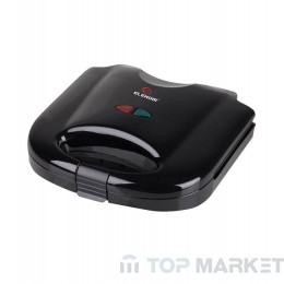 Тостер сандвич ELEKOM EK-7061 M