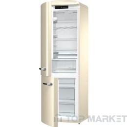 Хладилник фризер GORENJE ORK192C-L