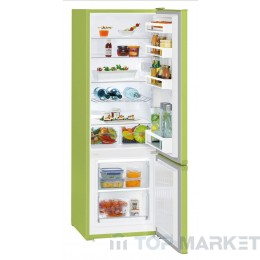 Хладилник фризер LIEBHERR CUkw 2831