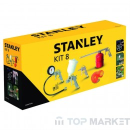 Комплект принадлежности за компресор STANLEY 9045671