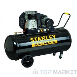 Компресор STANLEY DV2 400/10/50+Комплект принадлежности 9045671