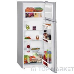 Хладилник с фризер LIEBHERR CTеl 2531