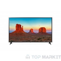 Телевизор LG 43UK6300MLB 4K UltraHD