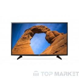 Телевизор LG 49LK5100PLA