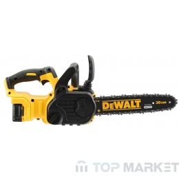 Верижен трион DEWALT DCM565P1