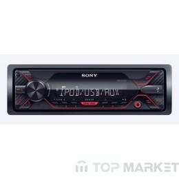 Авто радио SONY DSX-A210UI