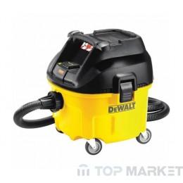 Прахосмукачка DeWALT DWV901L