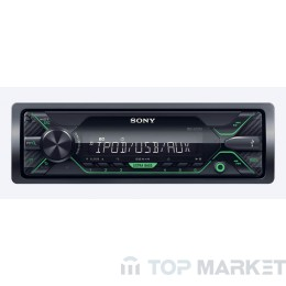 Авто радио SONY DSX-A212UI