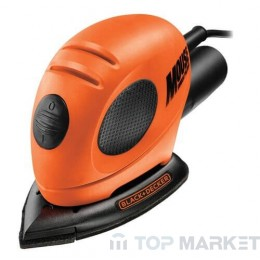 Виброшлайф Black&Decker KA161