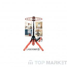 Лазерен нивелир Black&Decker LZR4