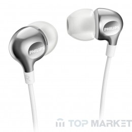 Слушалки PHILIPS SHE3700WT/00