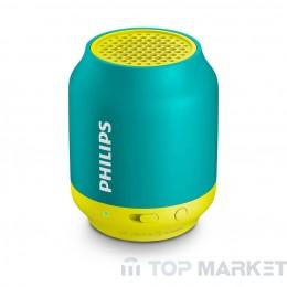 Безжична колонка PHILIPS BT50A/00