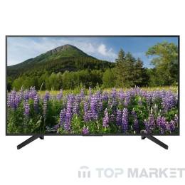 Телевизор SONY 43 KD-43XF7096 4K HDR TV BRAVIA