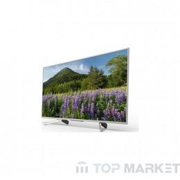 Телевизор SONY KD-49XF7077 4K HDR TV BRAVIA