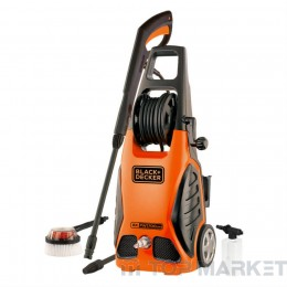 Водоструйка BLACK&DECKER PW1700SPM