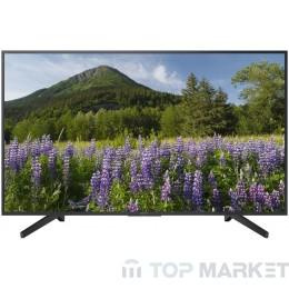 Телевизор SONY KD-55XF7096 55 4K HDR TV BRAVIA