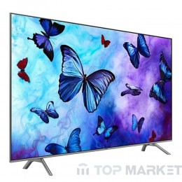 Телевизор SAMSUNG QE49Q6FNATXXH