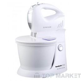Миксер SINGER HSM-3040 Handy mix 2 в 1