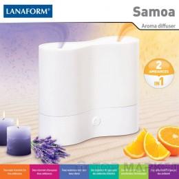Ароматизатор с етерични масла LANAFORM Samoa LA120312