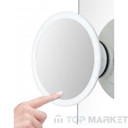 Увеличаващо огледало LANAFORM 2 IN 1 MIRROR LA131010