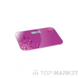 Електронна везна LANAFORM ELECTRONIC SCALE LA09030303 pink