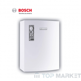 Електрически котел BOSCH Tronic 5000H 36 kW без разширителен съд