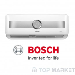 Климатик Bosch Climate 8500 9000BTU 2,6kW