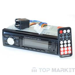 Авто радио ПАСАТ USB CDX-6213 LCD
