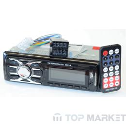 Авто радио ПАСАТ USB DEH-6614 LCD