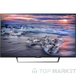 Телевизор SONY KDL49WE755B