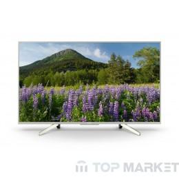 Телевизор SONY KD43XF7077 4K HDR TV BRAVIA