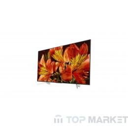 Телевизор SONY KD55XF8596B 4K HDR TV BRAVIA Triluminos