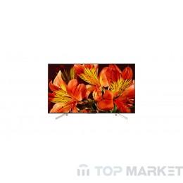 Телевизор SONY KD49XF8505B 4K HDR