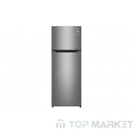 Хладилник LG GTB382PZCZD