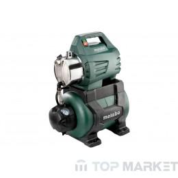 Хидрофорна помпа METABO HWW 4500/25 Inox 1300W 4500 l/h