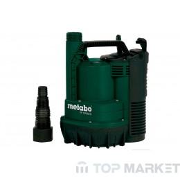 Потопяема помпа за чиста вода METABO TP 12000 Si 600W 11 700 l/h