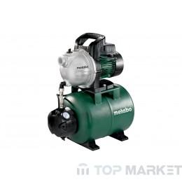 Хидрофор METABO HWW 4000/25 G 1100W 4000 l/h
