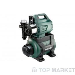 Хидрофор METABO HWWI 4500/25 Inox 1300W 4500 l/h
