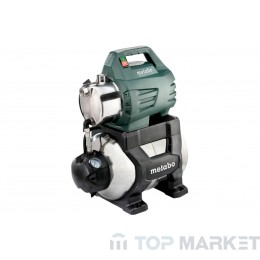 Хидрофор METABO HWW 4500/25 Inox Plus 1300W 4500 l/h