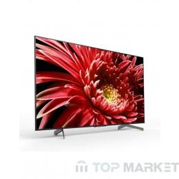 Телевизор SONY KD55XG8596B 4K HDR SMART