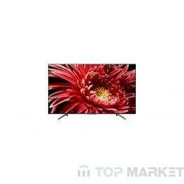 Телевизор SONY KD65XG8596B 4K HDR SMART