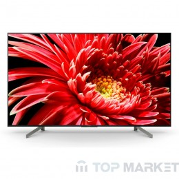 Телевизор SONY KD75XG8596B 4K HDR SMART