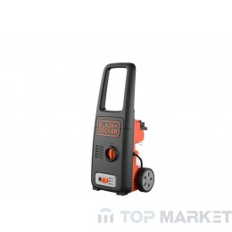 Водоструйка BLACK&DECKER BXPW1500E