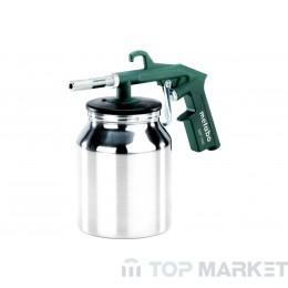 Пневматичен пясъкоструен пистолет METABO SSP 1000 7 bar