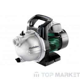 Градинска помпа METABO P 2000 G 450W 2000 l/h