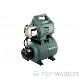 Хидрофор METABO HWW 3500/25 INOX 900W 3500 l/h