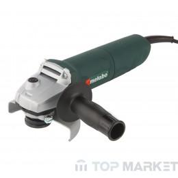 Ъглошлайф METABO W 750-115 115mm 750W