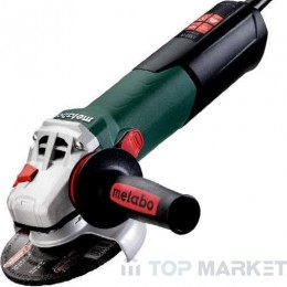 Ъглошлайф METABO WE 15-125 QUICK 125mm 1550W