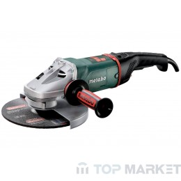 Ъглошлайф METABO WE 24-230 MVT 230mm 2400W